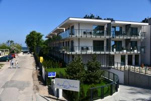 Blue Sky Apartments Rezydencja Niechorze 302