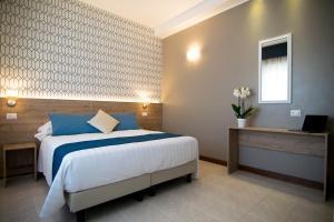 Hotel Pacific - abcRoma.com
