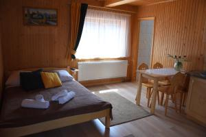 Apartamenty Pod Limbami - Apartment - Bukowina Tatrzanska
