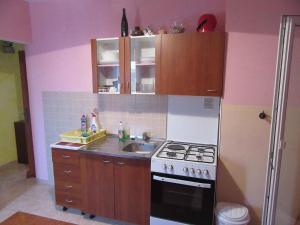 Apartment in RazanacZadar Riviera 8231