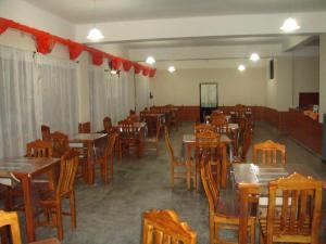 Hotel Frontera, Hotel  La Quiaca - big - 16