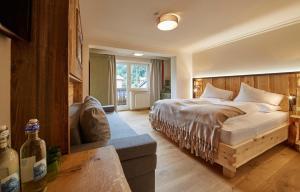 Hotel zur Dorfschmiede - Saalbach Hinterglemm