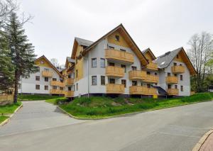 Apartament Nad Łomnicą centrum