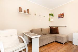 Apartament Matejki by Renters