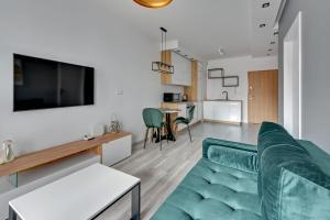 Bastion Wałowa Bacardi Apartment for 4 people