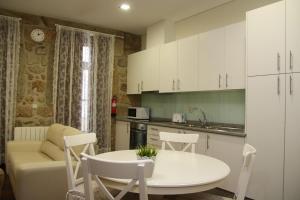Alojamento Local Largo d'Alegria, Appartamenti  Ponte de Lima - big - 34