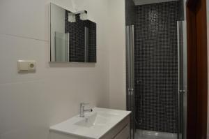 Alojamento Local Largo d'Alegria, Appartamenti  Ponte de Lima - big - 36