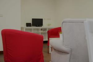 Alojamento Local Largo d'Alegria, Appartamenti  Ponte de Lima - big - 47