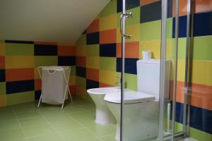Alojamento Local Largo d'Alegria, Appartamenti  Ponte de Lima - big - 56