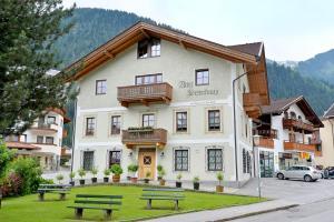 Försterhaus zum Kramerwirt - Accommodation - Mayrhofen
