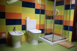 Alojamento Local Largo d'Alegria, Appartamenti  Ponte de Lima - big - 57