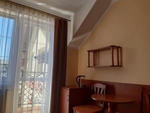 Bumerang pokoje gościnne