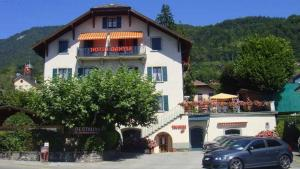 Accommodation in Blonay