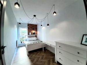 Apartamenty Aleksandry_Apartament Pawła