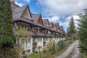 Rent like home Za Cieszynianką 5