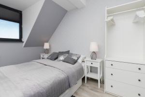 Apartamenty Bulwar Portowy by Renters