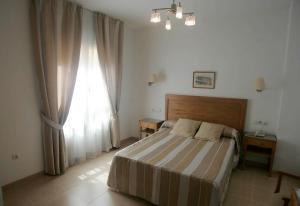 Hotel Goartín, Отели  Малага - big - 35