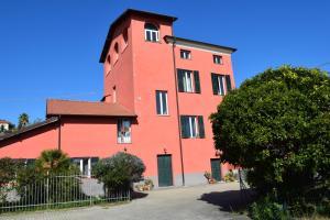 Casa Tradizione Ligure Ristrutturata - AbcAlberghi.com