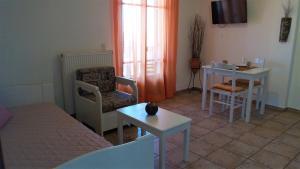 Ikos Studios and Apartments Alonissos Greece