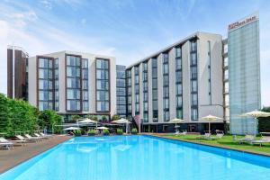 Hilton Garden Inn Venice Mestre - AbcAlberghi.com