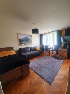 Apartament IZBA W CENTRUM
