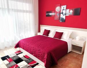 Borgo San Lorenzo Roma - abcRoma.com