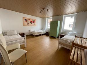 Das Baumeisterhaus - Monteurzimmer in Grünberg