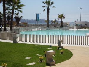 Apart Jardin del Mar, Ferienwohnungen  Coquimbo - big - 39