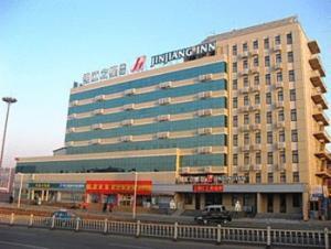 Auberges de jeunesse - Jinjiang Inn Zibo Train Station