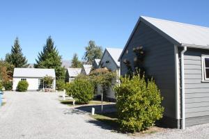 Arrowtown Holiday Park, Комплексы для отдыха с коттеджами/бунгало  Эрроутаун - big - 23