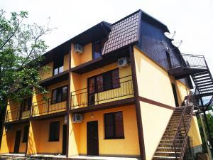 Гостевой дом Колибри, Агой