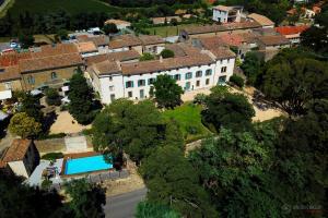 Location gîte, chambres d'hotes Hôtel Château De Palaja dans le département Aude 11