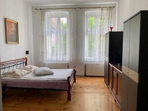 Apartament w centrum Kołobrzegu