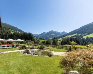 Natur&Spa Resort Der Alpbacherhof Superior - Hotel - Alpbach