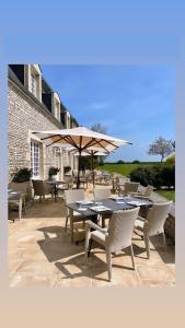 Location gîte, chambres d'hotes Ferme de la Rançonnière dans le département Calvados 14
