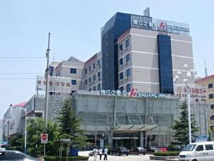 Hostels und Jugendherbergen - Jinjiang Inn - Weihai Haibin South Road