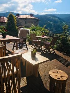 Rodope Nook Guest house - Hotel - Chepelare