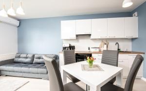 Apartament Future