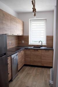 Apartament Abrakadabra