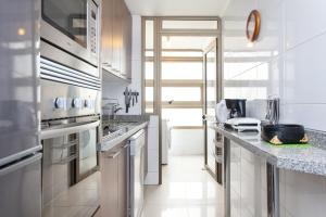 myLUXAPART Las Condes, Apartmány  Santiago - big - 50