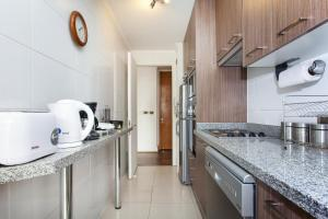 myLUXAPART Las Condes, Apartmány  Santiago - big - 49