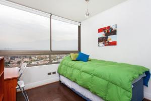 myLUXAPART Las Condes, Apartmány  Santiago - big - 45