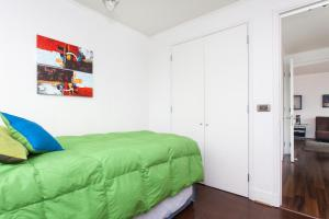 myLUXAPART Las Condes, Apartmány  Santiago - big - 44