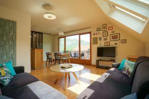 Les Aravis - Appartement pour 6 personnes à 5min du Lac - Hotel - Giez