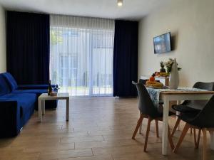 Apartamenty Mieszko Rowy