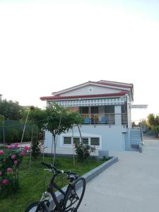 Temeni Seaside Studios Achaia Greece