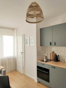 Apartament Morskie Trawy