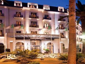 Royal Hotel Oran - MGallery Ho..