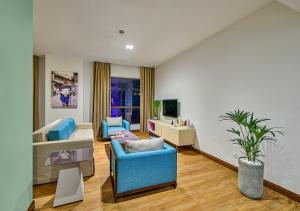 Ramada Hotel and Suites by Wyndham Dubai JBR