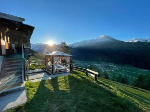 Naturlodge Gadestatt - Hotel - Loch